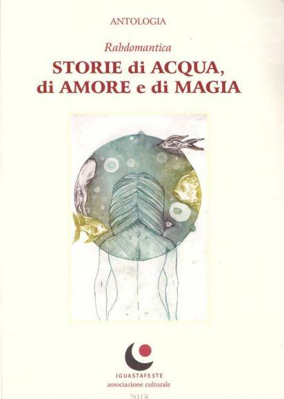 Storie di acqua di amore e di magia