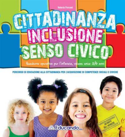 Cittadinanza inclusione senso civico